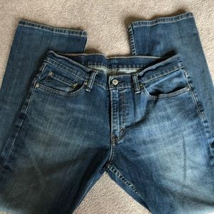 Levi's Jeans - Levi's 514 size 33/30